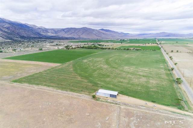 3A-D Lower Colony, Smith, NV 89444 (MLS #200006119) :: The Mike Wood Team