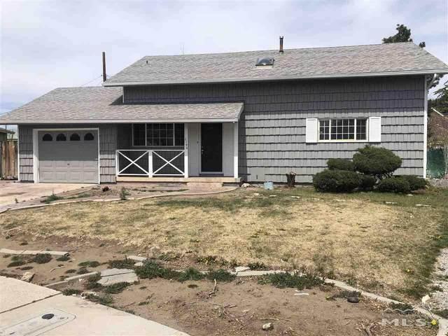 Reno, NV 89512 :: NVGemme Real Estate