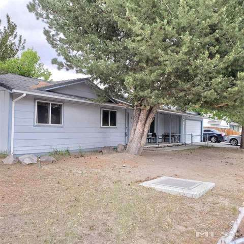 1155 E Huffaker Ln, Reno, NV 89511 (MLS #200006132) :: L. Clarke Group | RE/MAX Professionals