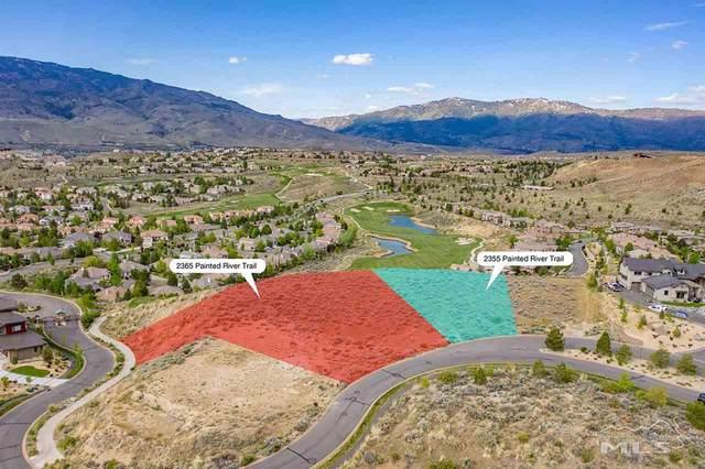 2355 Painted River Trail, Reno, NV 89523 (MLS #200006133) :: Harcourts NV1