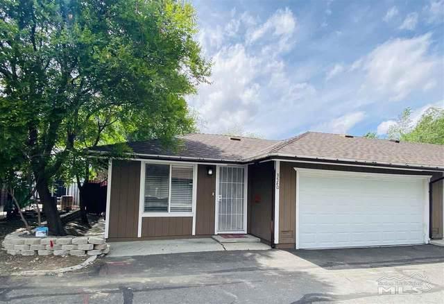 3560 Barrymore, Reno, NV 89512 (MLS #200006136) :: NVGemme Real Estate