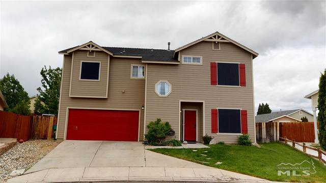9975 Sandhaven Court, Reno, NV 89506 (MLS #200006138) :: Ferrari-Lund Real Estate