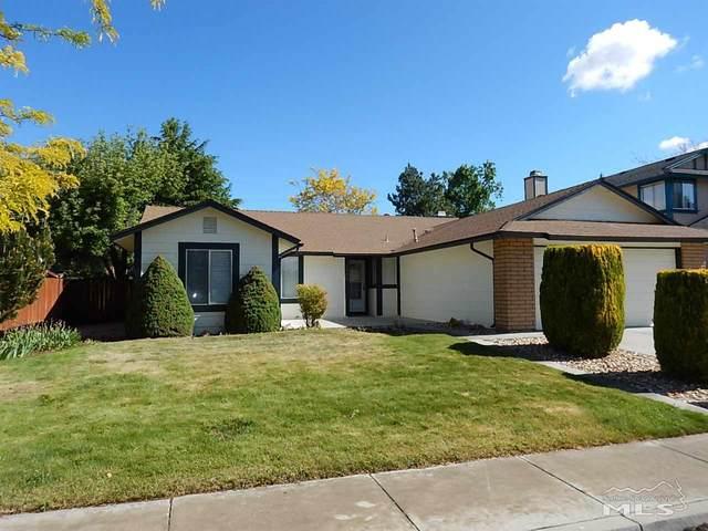 1436 Winterwood Avenue, Sparks, NV 89434 (MLS #200006139) :: Ferrari-Lund Real Estate