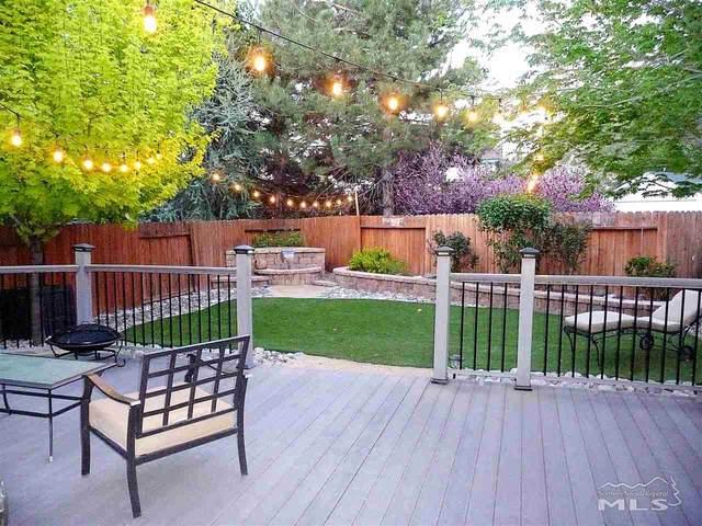 7595 Whimbleton Way, Reno, NV 89511 (MLS #200006199) :: NVGemme Real Estate