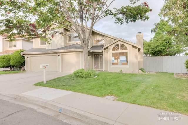 2688 Starr Meadows Loop, Reno, NV 89519 (MLS #200006201) :: Vaulet Group Real Estate