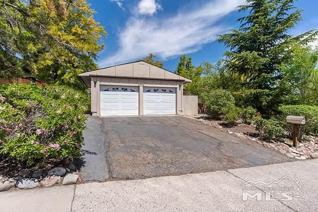 3755 Skyline Drive, Reno, NV 89509 (MLS #200006206) :: NVGemme Real Estate