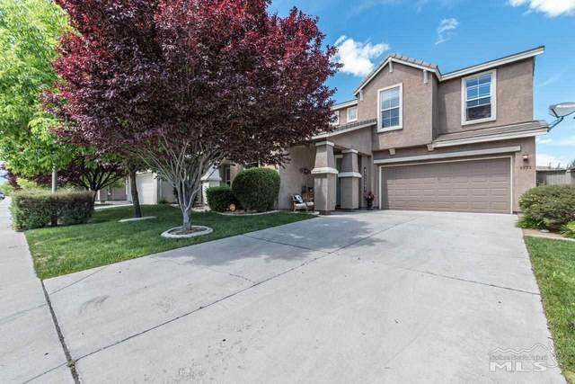 9275 Hummer Drive, Reno, NV 89521 (MLS #200006207) :: The Mike Wood Team