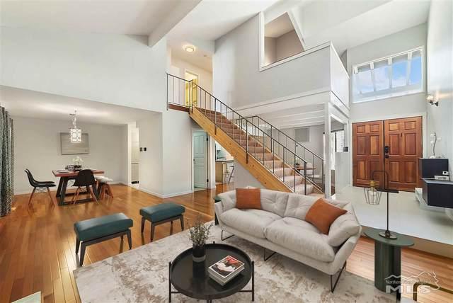 305 Lorraine Ct, Reno, NV 89509 (MLS #200006209) :: NVGemme Real Estate