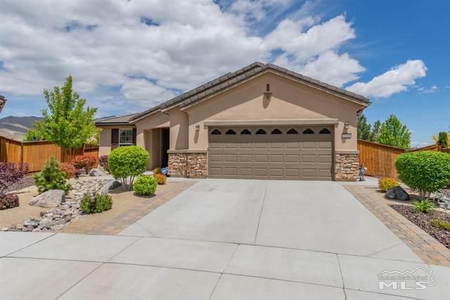 1260 Sugar Creek Trail, Reno, NV 89523 (MLS #200006219) :: Harcourts NV1