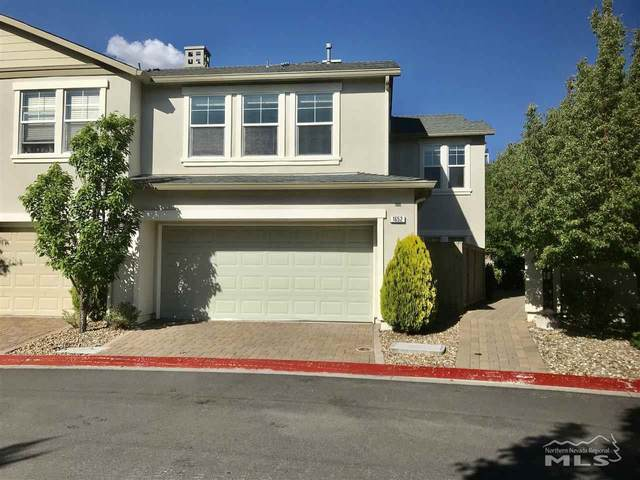 1652 Spicewood Circle, Reno, NV 89523 (MLS #200006222) :: Ferrari-Lund Real Estate