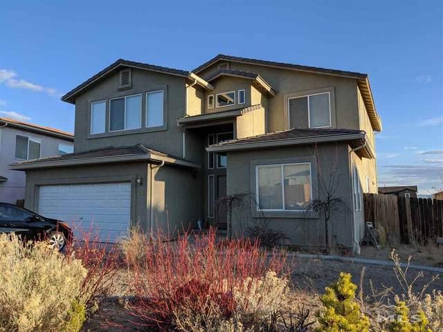 3202 Bentgrass, Sparks, NV 89431 (MLS #200006234) :: NVGemme Real Estate