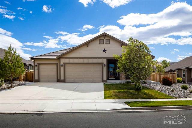 6836 Voyage Drive, Sparks, NV 89436 (MLS #200006256) :: Theresa Nelson Real Estate