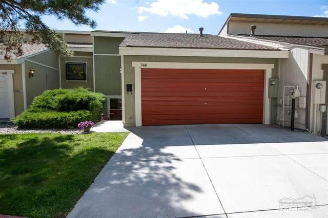 3440 Rosalinda, Reno, NV 89503 (MLS #200006265) :: Fink Morales Hall Group