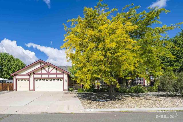 15 Alexis Court, Sparks, NV 89436 (MLS #200006285) :: Chase International Real Estate