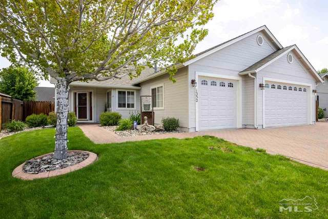 1332 Brooke Way, Gardnerville, NV 89410 (MLS #200006289) :: Chase International Real Estate