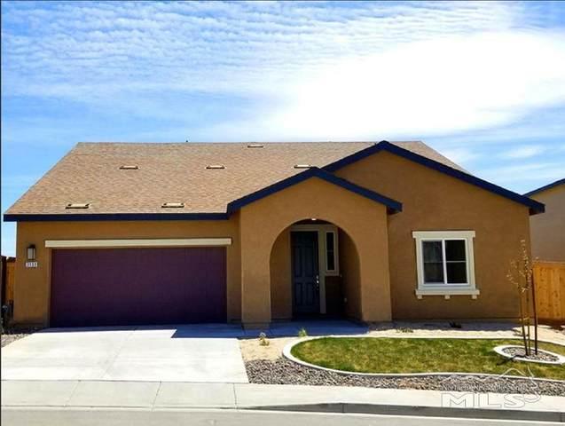 3130 Creekside Lane, Sparks, NV 89431 (MLS #200006300) :: NVGemme Real Estate