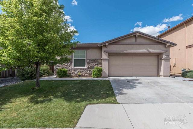 3982 Redwood Burl, Sparks, NV 89436 (MLS #200006302) :: Ferrari-Lund Real Estate