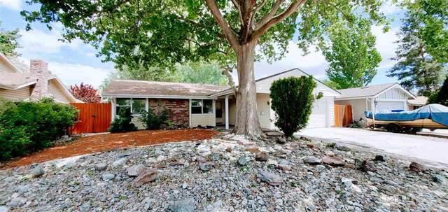 2224 Rosemary, Sparks, NV 89434 (MLS #200006312) :: NVGemme Real Estate