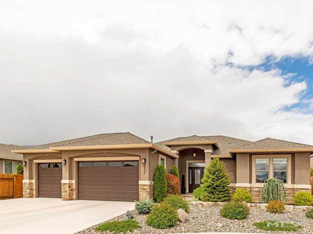2934 Esser Ct, Carson City, NV 89703 (MLS #200006317) :: Theresa Nelson Real Estate