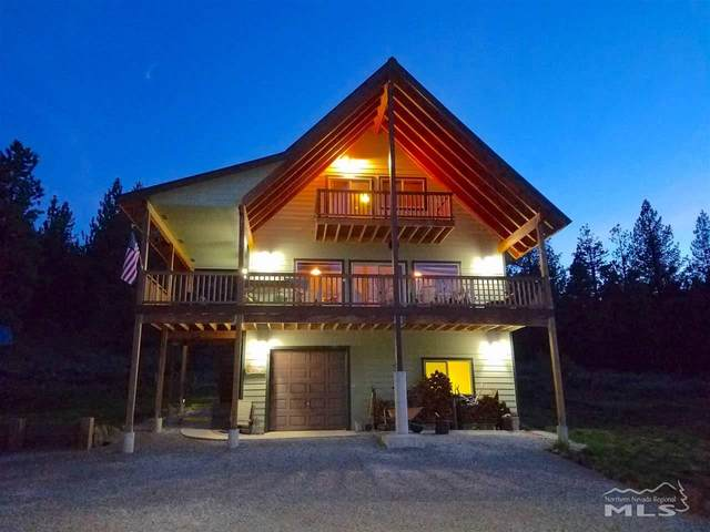 17777 Frenchman Blvd, Truckee, Ca, CA 96105 (MLS #200006320) :: Fink Morales Hall Group