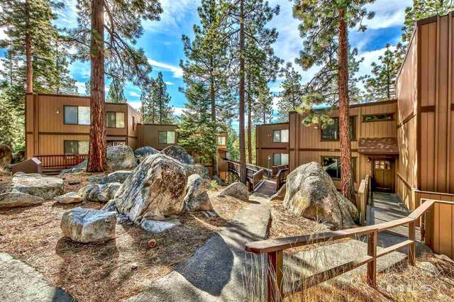 158 Holly Ln, Zephyr Cove, NV 89448 (MLS #200006321) :: Chase International Real Estate