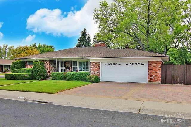 900 Dennison, Reno, NV 89509 (MLS #200006327) :: Chase International Real Estate