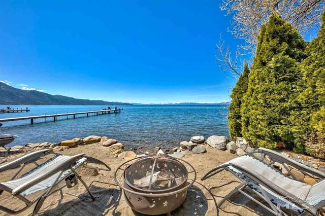 825 Lakeshore Drive, Incline Village, NV 89451 (MLS #200006334) :: NVGemme Real Estate