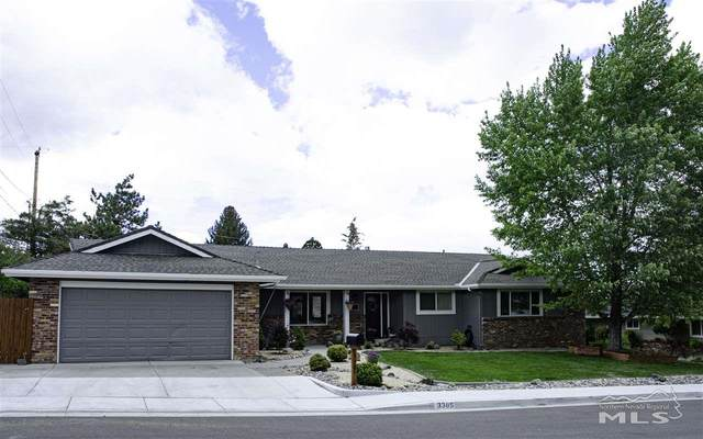 3385 Norman Drive, Reno, NV 89509 (MLS #200006337) :: Theresa Nelson Real Estate