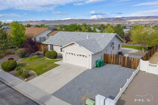 2136 Albatross Way, Sparks, NV 89441 (MLS #200006343) :: Ferrari-Lund Real Estate