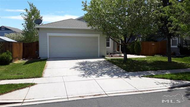 7826 Welsh Drive, Reno, NV 89506 (MLS #200006348) :: Chase International Real Estate