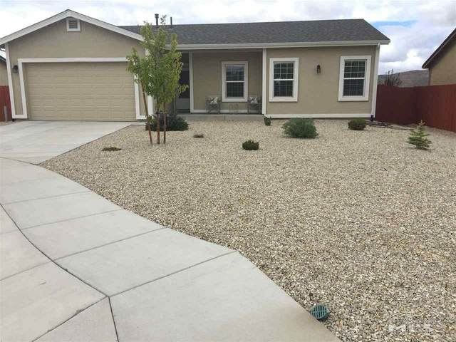 18181 Kodiak Bear Ct., Reno, NV 89508 (MLS #200006353) :: NVGemme Real Estate