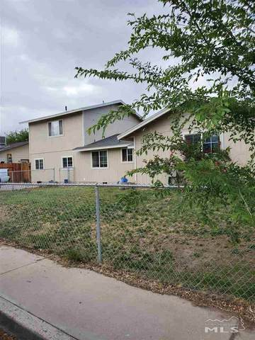1020 Concord Ave, Fallon, NV 89406 (MLS #200006354) :: NVGemme Real Estate