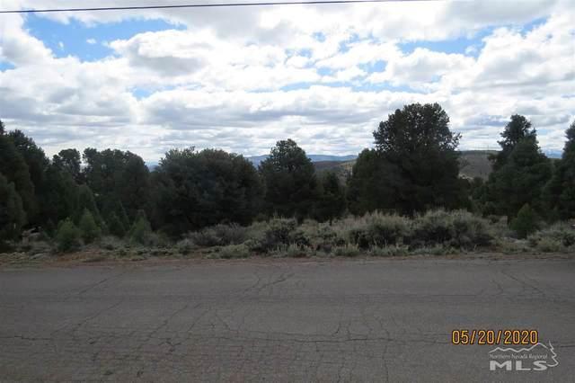 3251 Highland Way, Gardnerville, NV 89410 (MLS #200006361) :: L. Clarke Group | RE/MAX Professionals