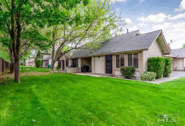 2155 Oppio, Sparks, NV 89431 (MLS #200006364) :: NVGemme Real Estate