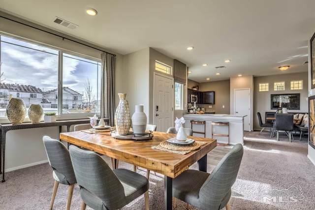 9780 Silver Dollar Lane #176, Reno, NV 89506 (MLS #200006367) :: NVGemme Real Estate