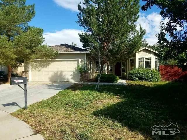 2695 Millenium Cir, Reno, NV 89512 (MLS #200006372) :: Ferrari-Lund Real Estate