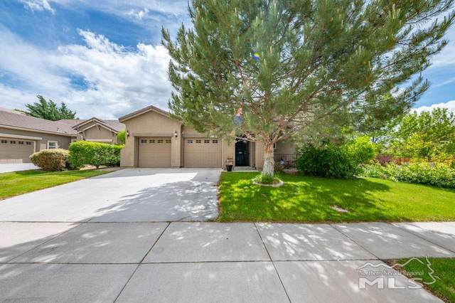 4215 Mystery Court, Sparks, NV 89436 (MLS #200006376) :: Harcourts NV1
