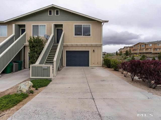 405 Preston Burr Lane, Reno, NV 89503 (MLS #200006378) :: NVGemme Real Estate