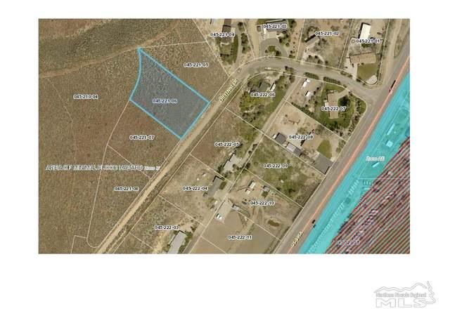 145 Cheyenne Dr, Reno, NV 89521 (MLS #200006389) :: Ferrari-Lund Real Estate