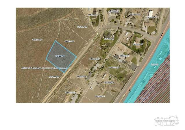 155 Cheyenne Dr, Reno, NV 89521 (MLS #200006390) :: Ferrari-Lund Real Estate