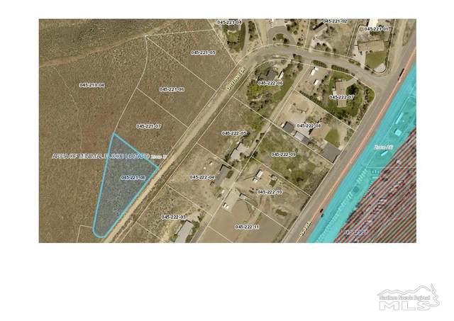 165 Cheyenne Dr, Reno, NV 89521 (MLS #200006391) :: Ferrari-Lund Real Estate