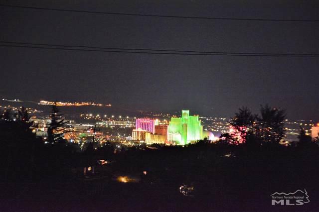 3245 Markridge, Reno, NV 89519 (MLS #200006401) :: NVGemme Real Estate