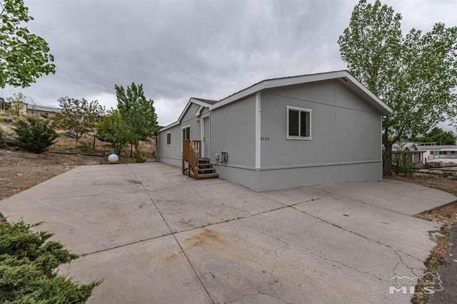 1460 La France Lane, Reno, NV 89506 (MLS #200006407) :: NVGemme Real Estate