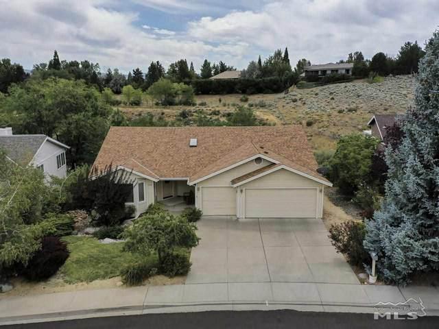 2248 Pioneer, Reno, NV 89509 (MLS #200006411) :: NVGemme Real Estate
