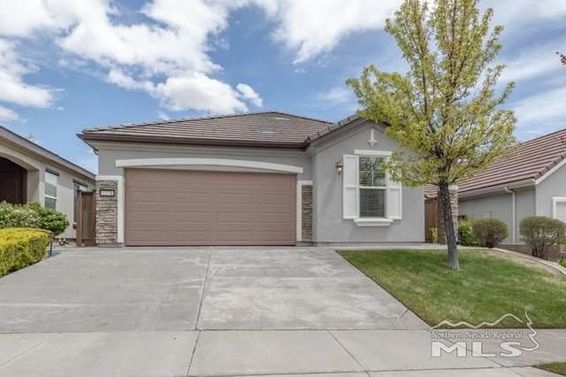 1274 Firefly Court, Reno, NV 89523 (MLS #200006416) :: Harcourts NV1
