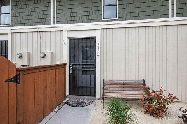 3104 Eastshore Place, Reno, NV 89509 (MLS #200006421) :: NVGemme Real Estate