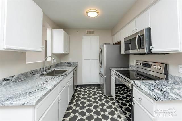 6850 Sharlands Ave #2144, Reno, NV 89523 (MLS #200006422) :: Harcourts NV1