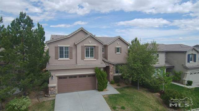 2170 Peavine Creek Road, Reno, NV 89523 (MLS #200006427) :: L. Clarke Group | RE/MAX Professionals