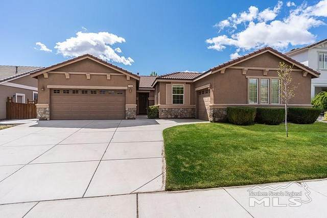 7139 Draco Court, Sparks, NV 89436 (MLS #200006432) :: Ferrari-Lund Real Estate