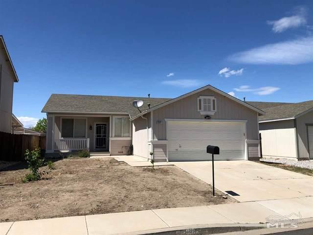 8187 Anchor Point Dr., Reno, NV 89506 (MLS #200006462) :: NVGemme Real Estate
